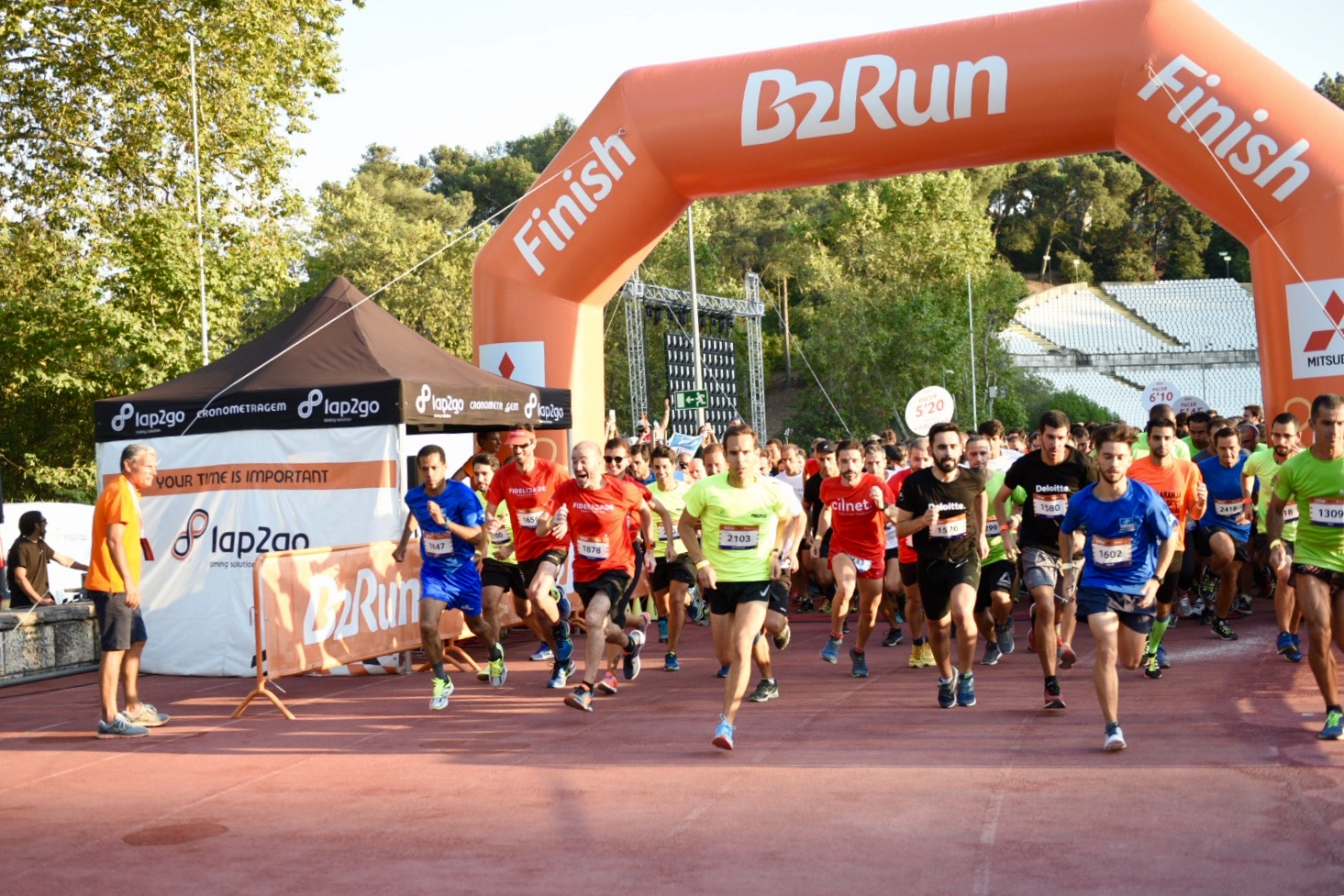 Best Of B2Run Lisboa 2018 - Media - B2Run.pt